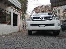 هيلوكس 2011وكاله في اليمن