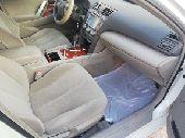 سيارة كامري للبيع موديل 2010