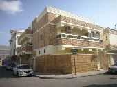 بيت للبيع في حي الانداس في راس تنورة