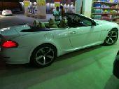BMW 650I 2008