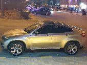 BMW X6 موديل 2011