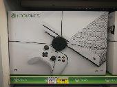 الدمام - Xbox one s  واحد تيرا جديد
