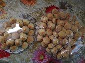 مأكولات وحلويات بأيدي سوريه