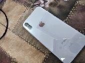 آيفون X 256 أبيض