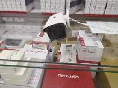 كاميرات مراقبة جودة عالية وأسعار مخفضة