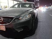 سيارة مازدا 2016 6 n  للتنازل بدون مقابل