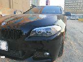 للبيع bmw 528i 2011