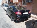 الرياض - سياره كورلا 2010مرهمه