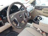 سيارة تاهوو2010