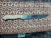 سكين ام تمساح ألماني  قديمه ونادره