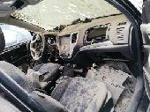 شانجان تشليح قطع غيار CS35 وايدو