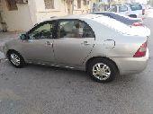 كرولا 2002 للبيع