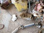 حفر الباطن - قطع غيار مكائن فلفو