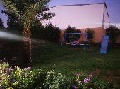 بيع عاجل استراحة شاليه للبيع المساحة 675 متر