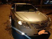 سياره للبيع كامري موديل 2008