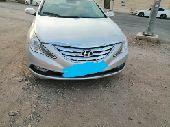 الرياض - سوناتا 2012 نص فل حاله
