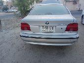 قطع BMW 1997