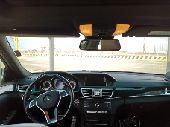 مرسيدس E300 AMG kit