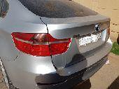 BMW 2009 X6 تشليح