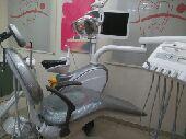 عيادات وكراسي اسنان وتجهيزات للبيع وصيانه