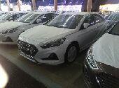 معرض الشفاء الجديد للسيارات - هونداي سوناتا