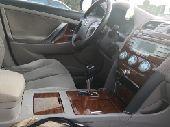 سيارة كامري 2008 للبيع