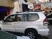 جده - سياره برادو موديل2009