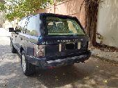 Range Rover HSE - 2011 - 33000KM