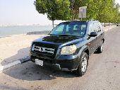 للبيع سيارة هوندا MRV 2008