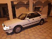 سيارة كراسيدا 92 للبيع