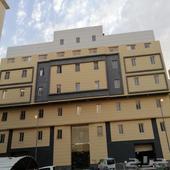 شقة تمليك جديدة في مكة - العزيزية