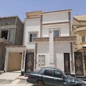 فيلا للبيع في حي القادسية شرق الرياض