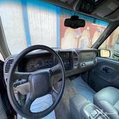 السيارة  جي ام سي- سوبربان