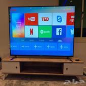 شاشات تلفزيون UHD سمارت 4K مديل 2020