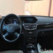 E300 2012 افنت قارد جفالي (( تم البيع) )