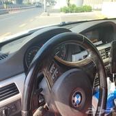 BMW 323i بي ام دبليو كشف
