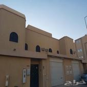 دور علوي نظيف جدا حي الملك فيصل الرياض