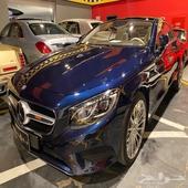 مرسيدس S500 2017