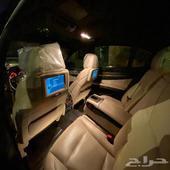 للبيع BMW 740LI موديل 2009 ملكية