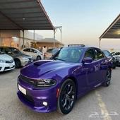 تشارجر 2019 فئة GT 6 سلندر ماشي 13 الف فقط