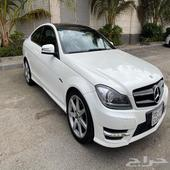 C250 coupe 2013