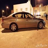 لكزس Gs موديل 2000 لوحات بحريني