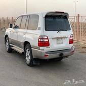 البيع جكس ار 2005 سعودي قير عايدي الممشى 360الف الموتر نظيف