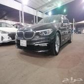 BMW 2018 520i
