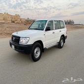 للبيع جي استاندر 2006 وارد قطر نظيف جدا .