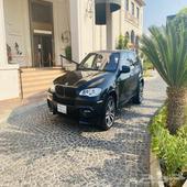 BMW X5 M power 2012