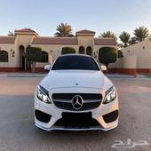 Mercedes-Benz C-Class 300 Coupe AMG