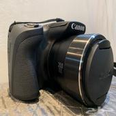 كاميرا كانون Power shot(SX430 IS)
