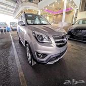 شانجان CS35 فل كامل موديل 2020 سعودي