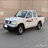 نيسان ددسن 2012 سعودي
